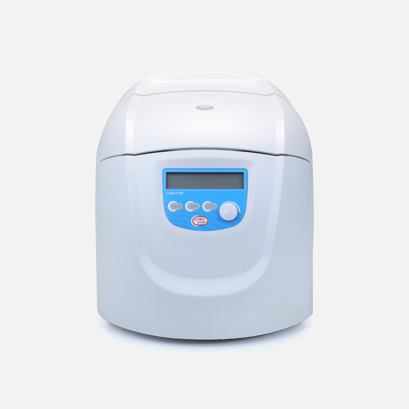 Laboratory Clinical High Speed Refrigerated Micro Centrifuge