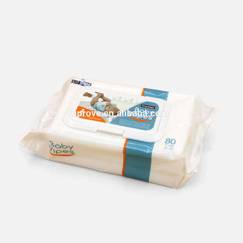 baby care wet wipes