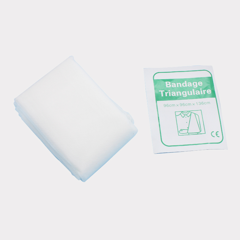 Medical Triangular Bandage