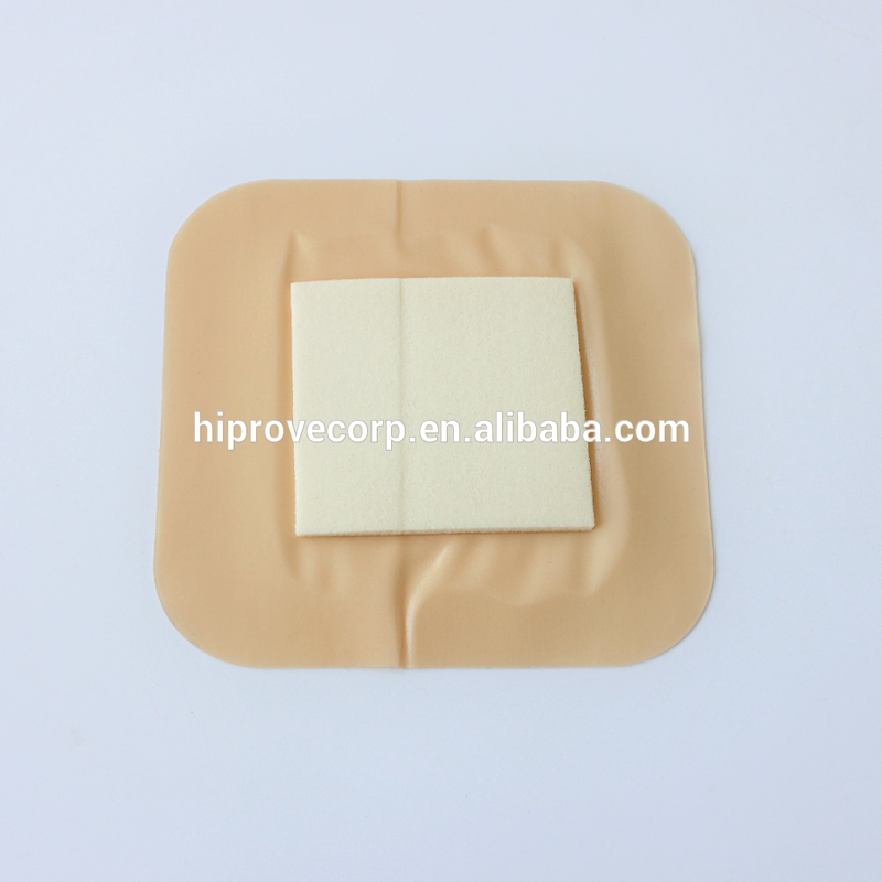 Medical Self Adhesive Foam Dressing