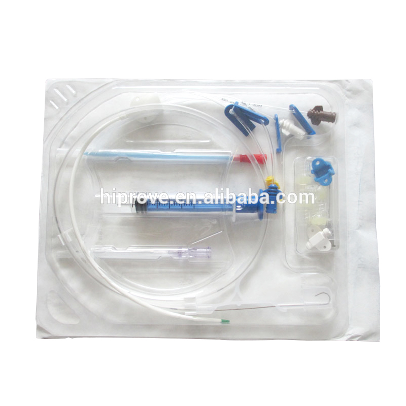 Central Venous Catheter Kit /CVC Kit